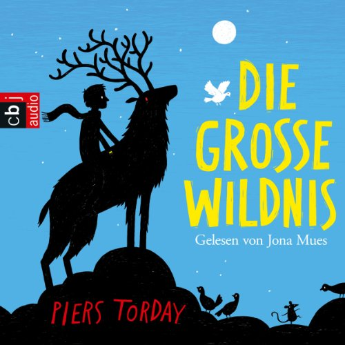Die Große Wildnis     Kester und die Tiere 1              By:                                                                                                                                 Piers Torday                               Narrated by:                                                                                                                                 Jona Mues                      Length: 5 hrs and 5 mins     Not rated yet     Overall 0.0