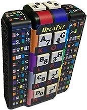 DecaTxt