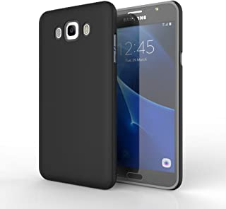 MTT Slim Fit PC Hard Back Case Cover for Samsung Galaxy On8 / j7 2016