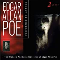 Edgar Allan Poe-the Dramatic & Fantastic Stories