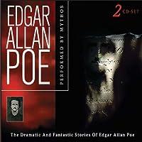Edgar Allan Poe-the Dramatic & Fantastic Stories