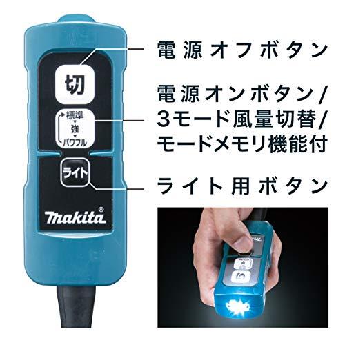マキタ(Makita)充電式背負いクリーナ36Vバッテリ・充電器別売VC261DZ