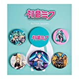 GB Eye LTD, Hatsune Miku, Mix, Pack de Chapas