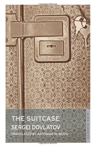 The Suitcase (Alma Classics) by Sergei Dovlatov (2013-01-17)