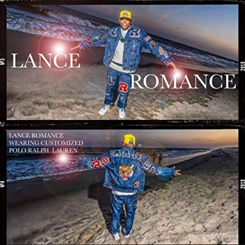 Lance Romance Wearing Customized Polo Ralph Lauren [Explicit]