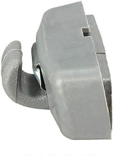 Alamor Zonneklep houder Fix houder Clip For Vw Golf Mk4 Iii Caddy Lupo Polo