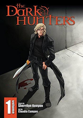 The Dark-Hunters, Vol. 1 (Dark-Hunter Manga) (English Edition)