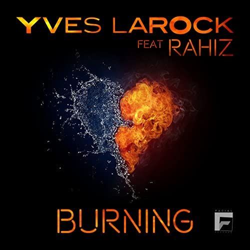 Yves Larock feat. Rahiz