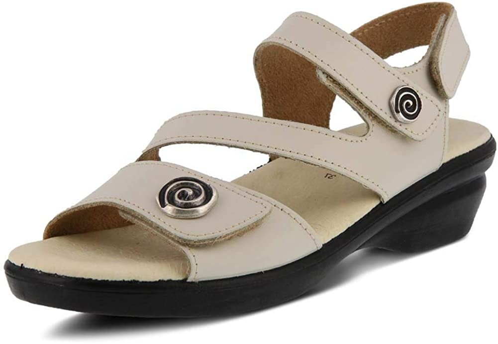 Flexus by Spring Step Safa Flat Women's It is Overseas parallel import regular item very popular Sandal