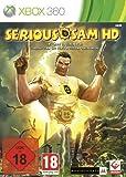 Serious Sam HD - [Edizione: Germania]