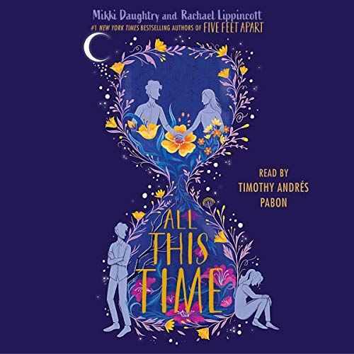 All This Time cover art