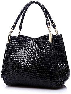 حقيبة يد المرأة - المراهنات الكبيرة - حقيبة يد أسود - أنيقة حقيبة -c40