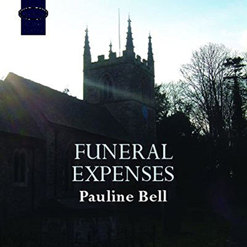Funeral Expenses audiobook cover art