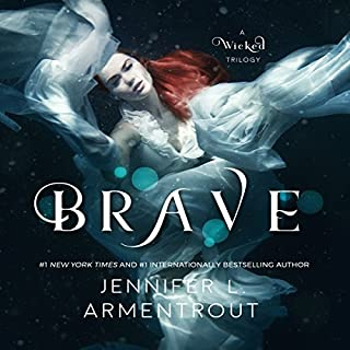 Brave     Wicked, Book 3              By:                                                                                                                                 Jennifer L. Armentrout                               Narrated by:                                                                                                                                 Amy Landon                      Length: 11 hrs and 6 mins     434 ratings     Overall 4.4