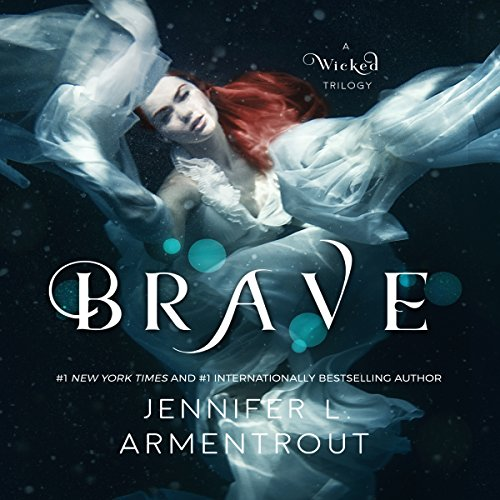 Brave  By  cover art