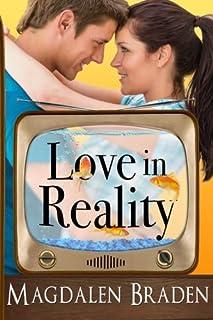 Love in Reality: A Contemporary Romance (The Blackjack Quartet) (Volume 1)