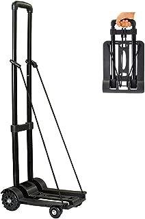 lightweight fold up shopping cart