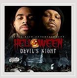 Various Artists: Helloween Devil's Night / Various (Audio CD)