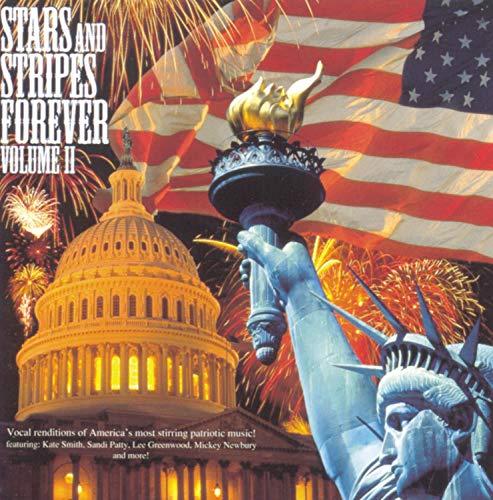 Stars & Stripes Forever, Vol. 2