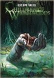 Board & Dice Escape Tales: Children of Wyrmwoods