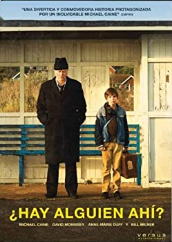 ¿Hay Alguien Ahí?  Is Anybody There?   2009   Import Movie   European Format - Zone 2