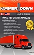 Hammer Down Truck n Trailer / Road Reference Manual