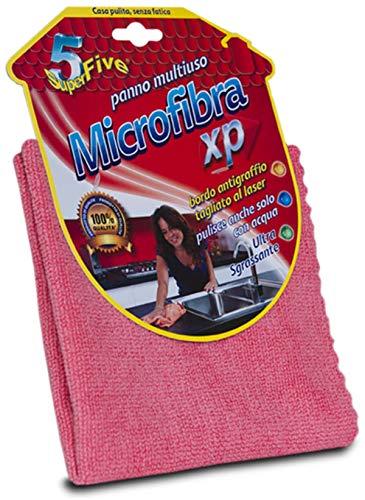 Orlandi Panno XP Multiuso in Microfibra, SUPERFIVE, 1pz