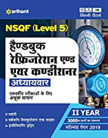 NSQF (Level 5) Handbook Refrizeration And Air Conditioner Addhayver II Year