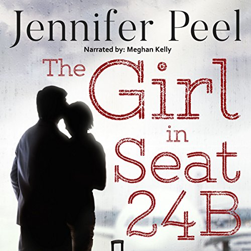 The Girl in Seat 24B cover art