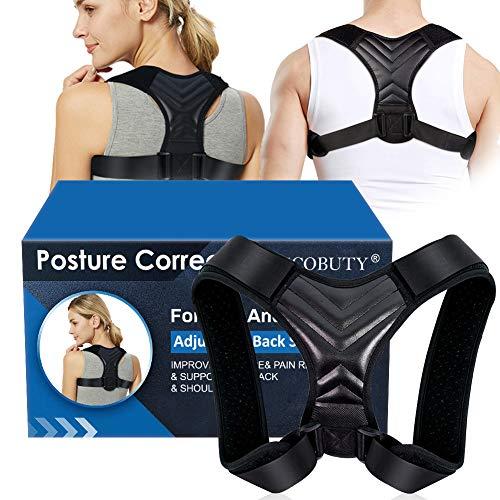 Haltungskorrektur,Haltungskorrektur Rücken,Schultergurt Haltungskorrektur,Schultergurt Haltungskorrektur,Verbessern Sie schlechte Körperhaltung,Schmerzlinderung im oberen Rücken