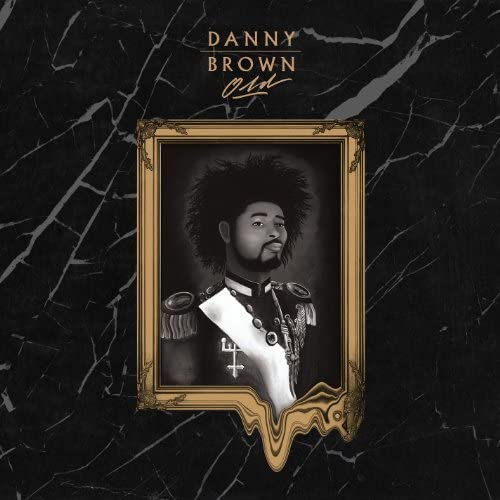 Danny Brown