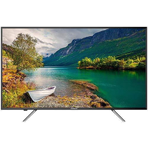 Televisor de 40 pulgadas Hitachi - 40C311 / Pantalla LED HD Tv 1080p (Renewed)