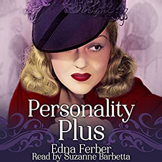 Personality Plus audiobook cover art