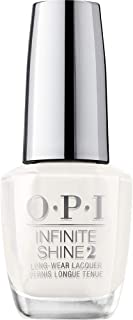 OPI Nail Polish, White Shades