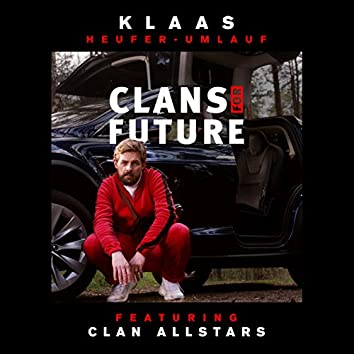 Clans for Future (feat. Clan Allstars)