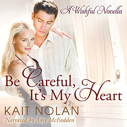 Couverture de Be Careful, It's My Heart