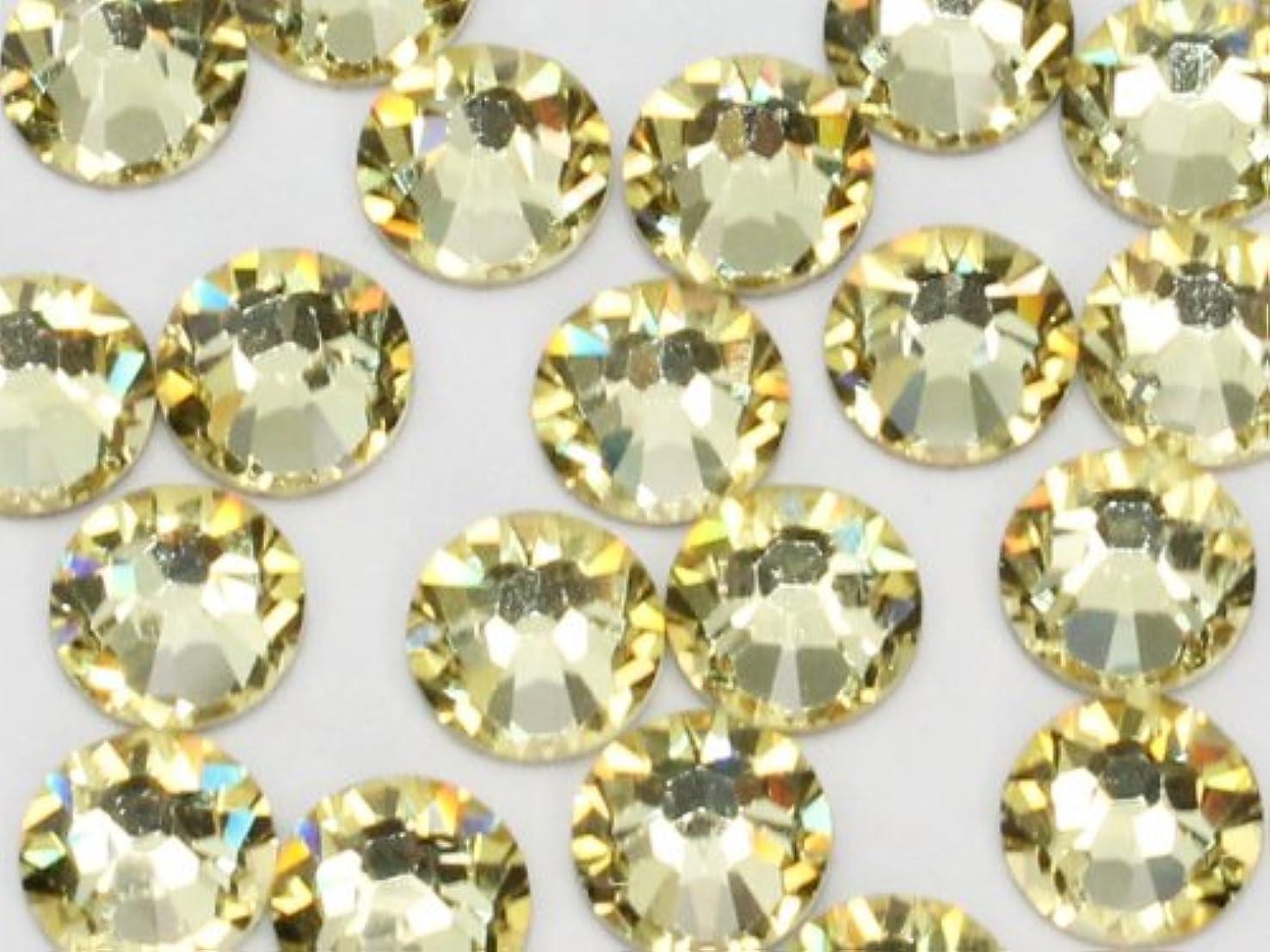圧縮された宝石恥2058 ジョンキルss5(100粒入り)スワロフスキーラインストーン(nohotfix)