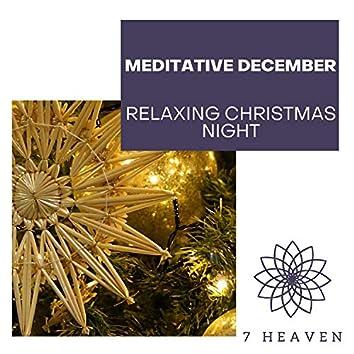 Meditative December - Relaxing Christmas Night