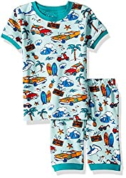kids sleepwear childrens pajamas cute pajama sets toddler pajamas boys pjs short sleeve pjs kids pajamas one piece pajamas