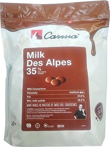 Carma Milk des Alpes 35% 1,5kg