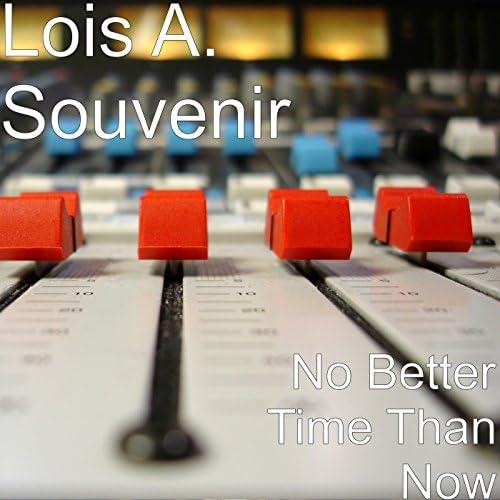 Lois A. Souvenir