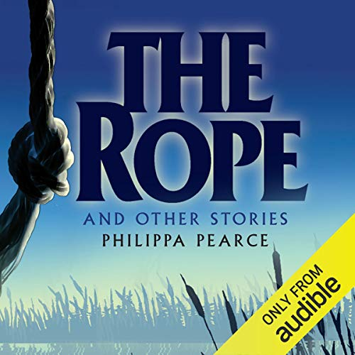 The Rope and Other Stories audiobook cover art