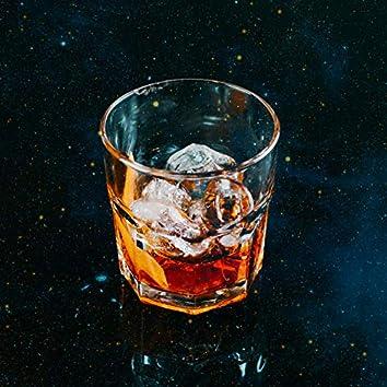 She Blames the Whiskey