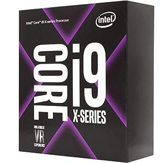 Intel Core i9-7920x (2.9GHz) bx80673i97920x 16.5MB L3 (B075VPCLHR) | Amazon price tracker / tracking, Amazon price history charts, Amazon price watches, Amazon price drop alerts