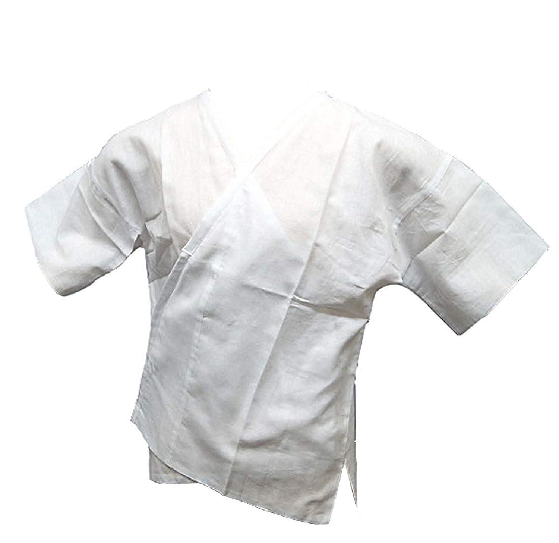 着物下着 肌襦袢 和装 下着 肌着 洗える (日本製) wk-183 (M L LL) 和装小物 着付け用小物