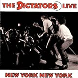 Live New York New York (RUSCD8247)