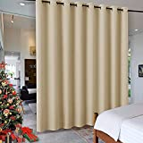 RYB Home Wall Divider Soundproofing Curtain