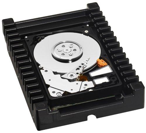 Western Digital HD/Velociraptor 300 GB interne Festplatte (6,3 cm (2,5 Zoll), 10000rpm, 8ms, 16MB Cache, SATA)