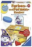 Ravensburger 24723 Spielen und Lernen Farben-und Formen-Zauber
