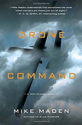 Drone Command (A Troy Pearce Novel)